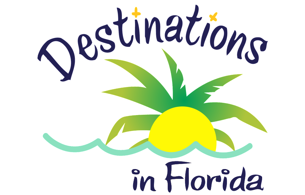 Destinations in Florida logo http://www.magicalmouseschoolhouse.com